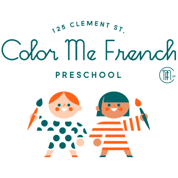 Color Me French Preschool